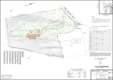 Tuxedo Park FYI | Village Government Planning Board